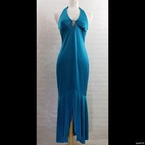 Roberta Evening, Formal, Prom Dress M